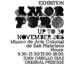 AMOR PURO. Um projeto de Design, Direção de arte, Artes plásticas e Design gráfico de Juan Cabello Diaz         - 12.10.2016