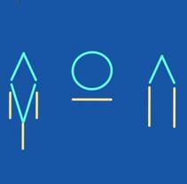 Comète. A Design, Illustration, Jewelr, and Design project by Dalia Jurado         - 15.10.2016