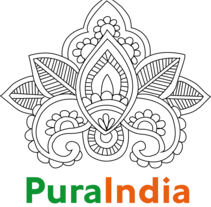 Pura India. A Br, ing, Identit, and Graphic Design project by Bibiana Casassas Fontdevila         - 17.10.2016