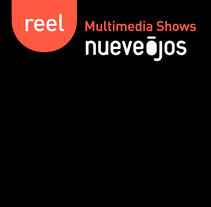 nueveojos Reel Multimedia Shows. A Motion Graphics, and Multimedia project by nueveojos         - 26.10.2016