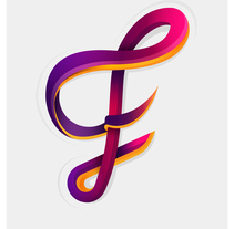 Otras Ideas F. A Design, Illustration, Advertising, Graphic Design, T, pograph, Writing, and Calligraph project by Maikel Martínez Pupo         - 28.10.2016