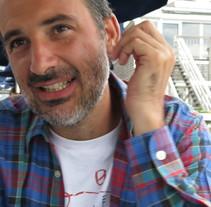 CV Mario Aranguren. A Film, Video, and TV project by Mario Lopez-Aranguren Bernis         - 09.11.2016