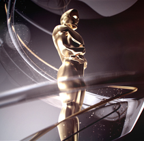 The Academy Awards. A Motion Graphics, Film, Video, TV, 3D, Animation, Film Title Design, and Post-Production project by YARKO FX         - 09.11.2016