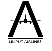 Liliput Airlines. A Design project by Aitor Luna Jimenez         - 14.11.2016
