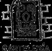 Carteles. A Design project by Rafael García Artiles         - 17.11.2016
