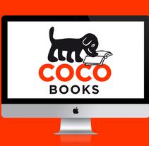 CocoBooks. A Web Design project by Carmen Galán         - 20.11.2016