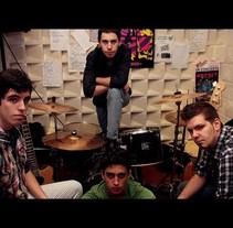 Documental 'The b-side of the band' . Un proyecto de Música, Audio, Cine, vídeo, televisión, Multimedia, Post-producción, Cop, writing y Vídeo de Susana Ye         - 16.05.2013
