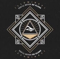 Illuminati. A Design project by Max Gener Espasa         - 01.12.2016