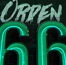 Orden 66. A Illustration, 3D, T, and pograph project by Pablo Vargas         - 10.12.2016