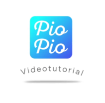 Videotutorial - PioPio App. A Video project by Adrià Andrés         - 19.12.2016