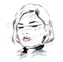 Limítrofe. A Design, Illustration, and Comic project by Judith González - 01-01-2017