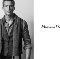 Ecommerce Massimo Dutti. A Fine Art project by Simone Siel - 08-01-2017