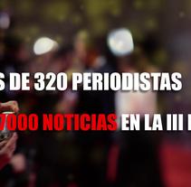 Prooción Ahora nosotros. A Post-Production, and Video project by Daniel Rodríguez Lucas         - 08.01.2017