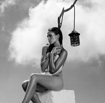 Publicidad 2. Un proyecto de Fotografía y Moda de Manu Eme  - 12-01-2017