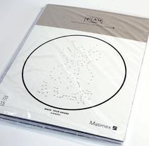 PIAM Architecture Book . Um projeto de Direção de arte, Br, ing e Identidade, Design editorial e Design gráfico de Milkman Disseny         - 13.12.2015
