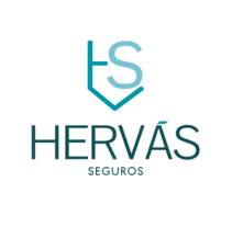 Diseño de Logotipo. Hervás Seguros. A Design, Br, ing, Identit, Graphic Design, and Naming project by vbernabe - 18-01-2017