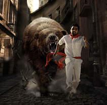 Rexona: ¿Quién #!%$ es Fermín?. Un proyecto de Publicidad, Diseño interactivo y Marketing de Daniel Granatta - 07-08-2007