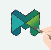 REEL 2016. A Animation project by Alfredo Martín         - 08.02.2017