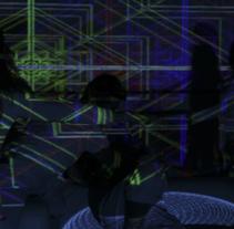 I N T R O S P E C C I Ó N. Um projeto de Design, Música e Áudio, Fotografia, Animação, Design de cenários e Vídeo de Rosa M Mejías Mota         - 09.12.2016