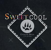 Sweet Cool Cockteil Bolis. A Marketing project by Luis Enrique De Orta Esparza         - 14.02.2017