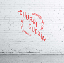 Churriguería.. A Br, ing&Identit project by Héctor  Mendoza - 08-09-2016