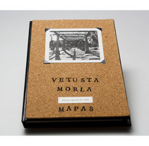 Mapas - Vetusta Morla. A Music, Audio, Photograph, Art Direction, Editorial Design, Graphic Design, and Paper craft project by Marta Barroso Lorenzo - 26-09-2015