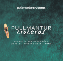 Maquetación Pullmantur. A Editorial Design project by Bei Carballo - 09-03-2017