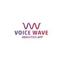 Voicewave - Analytics app. A Br, ing, Identit, Graphic Design, and Marketing project by Ángel Plaza         - 24.03.2017