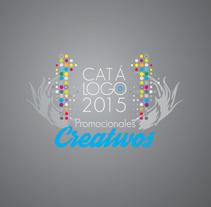Portada Catálogo. Un proyecto de Diseño de Sabrina Rodríguez         - 16.05.2014