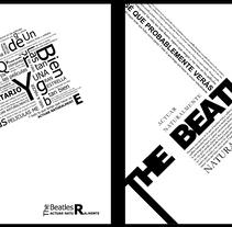 Puestas Tipográficas. A Graphic Design project by Bruno Davoli         - 24.03.2017