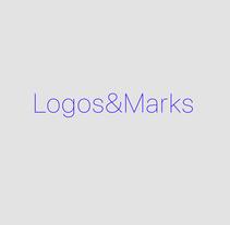 Logos. Un proyecto de Dirección de arte, Br, ing e Identidad y Diseño gráfico de Sergi Ferrando - 04-04-2017