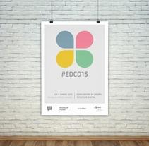 Carteles para Medialab-Prado. Um projeto de Design, Ilustração, Design editorial e Design gráfico de Carolina  Jiménez         - 18.04.2017