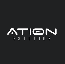 Ation Estudios. A Motion Graphics, 3D, Animation, Multimedia, and Sound Design project by Alex Fernando Tingo Melena         - 22.04.2017