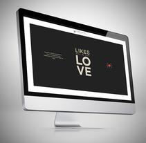 The Heart Corpopration. Um projeto de Direção de arte e Web design de Lorenzo Bennassar         - 06.09.2014