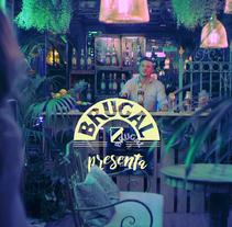 """STORYBOARD """"NO ES NORMAL, ES BRUGAL""""-BRUGAL. AGENCIA OGILVYONE. PRODUCTORA: VIETNAM ESTUDIO. A Advertising project by Carlos Piñol Corbí         - 27.01.2016"""