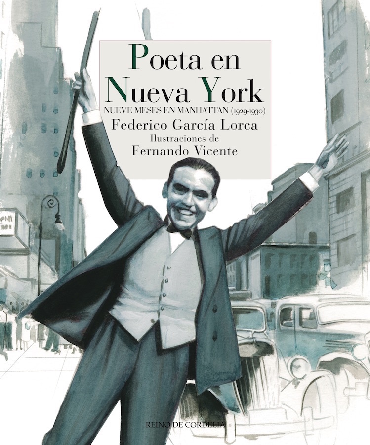 Poeta en Nueva York\