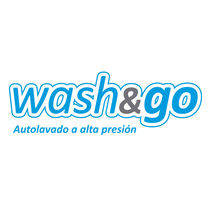 Wash&Go. A Br, ing, Identit, Design Management, Editorial Design, Graphic Design, Interior Architecture, and Signage design project by Miguel Cortez - 19-01-2016