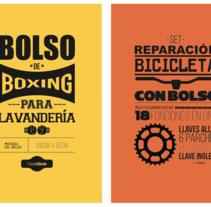 """Proyecto Navidad """"hombre"""". Un proyecto de Diseño y Packaging de Juan Pablo Contreras Cea         - 11.05.2017"""