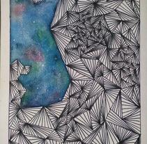 Tierra. Um projeto de Ilustração de Cecilia Macedo - 21-05-2017