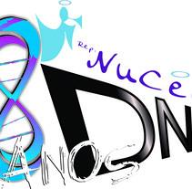 DNA Nucéu. Un proyecto de Diseño de Pedro Henrique         - 23.05.2017