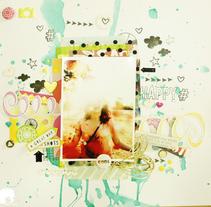 Collage 001. Un proyecto de Bellas Artes y Collage de Beatriz Cruz Díaz         - 24.05.2017