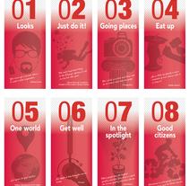 Illustration / Icons. Un proyecto de Diseño gráfico, Ilustración vectorial y Diseño de pictogramas de Alberto Martínez Fernández         - 29.05.2017