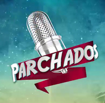 Parchados. A Motion Graphics, 3D, and Video project by caz2709         - 22.06.2017