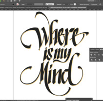 Proyecto del Curso Caligrafía y lettering para manos inquietas. A Design, Graphic Design, T, pograph, Writing, Calligraph, Production, Lettering, and Vector illustration project by Cristian Olivares - 23-06-2017