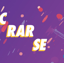 LUCRARSE (sobre la industria musical a bajo nivel). Um projeto de Ilustração, Animação, Br, ing e Identidade, Design editorial, Design gráfico e História em quadrinhos de Alejandro Prieto         - 30.06.2017