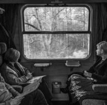 Diario de viaje. A Photograph project by Fernando Sendra - 26-06-2015