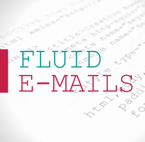 Fluid Codes for Email Marketing - Best Practices. A Graphic Design, and Web Design project by Alexandre Arcari Milani         - 01.01.2016