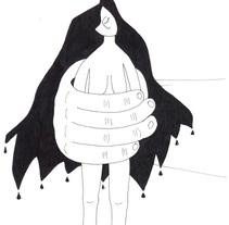 Atrapadas. Un proyecto de Ilustración y Bellas Artes de Mónica Jiménez         - 18.07.2017