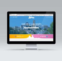 #VISITALTEA | Web + Mobile. Un proyecto de Diseño Web de Fran  Sánchez - 18-02-2017