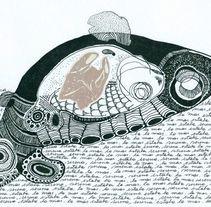 Peces. Um projeto de Ilustração de Juan de Souza         - 21.07.2017